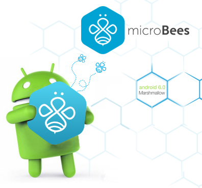 MyBees android – Marshmallow permission system compliance